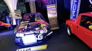 modified car, salon de l'auto montreal