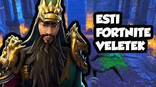 ESTI FORTNITE LIVE BROADCAST ON 1000 V-BUCKS LOTTERY WIN 25.000 SUBSCRIBERS