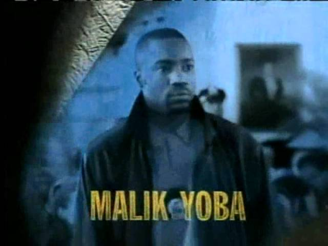 Malik Yoba Says Hes Ready To Bring New York Undercover Back To