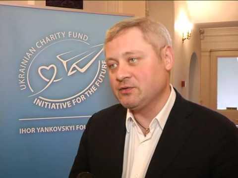 Фонд Янковського провів Дні українського кіно в Лондоні