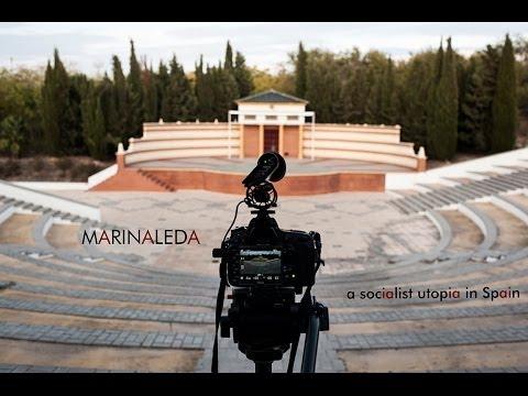 Marinaleda, a socialist utopia in Spain