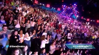 ليا مخول تشارك Chawki بأغنية Feel The Magic برايم 10 ستار اكاديمي 10 - Lea Makhoul Star Academy 10