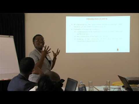 Indigenous Social Security Systems in Botswana