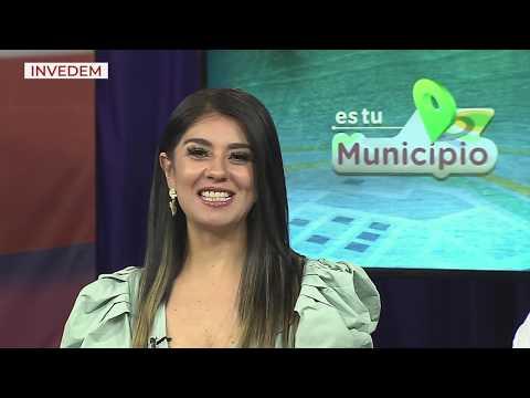 Es Tu Municipio - Saltabarranca, Veracruz