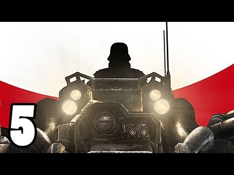 WOLFENSTEIN: THE NEW ORDER - PART 5 | UNDERCOVER