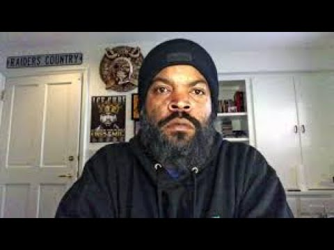 Ice Cube Expands Contract With Black America