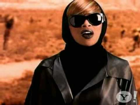 Favorite '90s R&B songstress: Mary J. Blige or Toni Braxton?