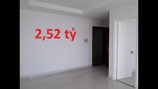 Bán căn hộ chung cư Khuông Việt 3 phòng ngủ 85 m2