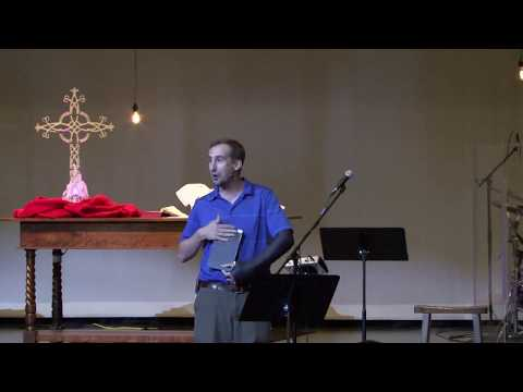 Making Sense of the Bible: Unleashing the Power of Pentecost in our Daily Lives