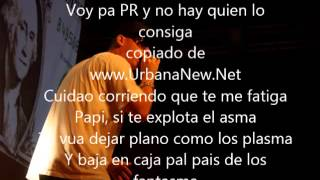 Cosculluela - Ratatat (audio-letras)