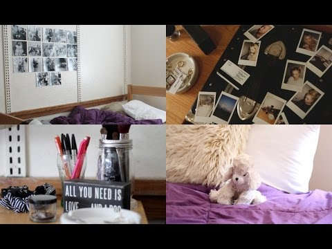 College Dorm Tour | Columbia University Hartley Hall