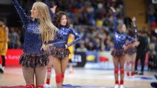 ЦСКА - ХИМКИ баскетбол