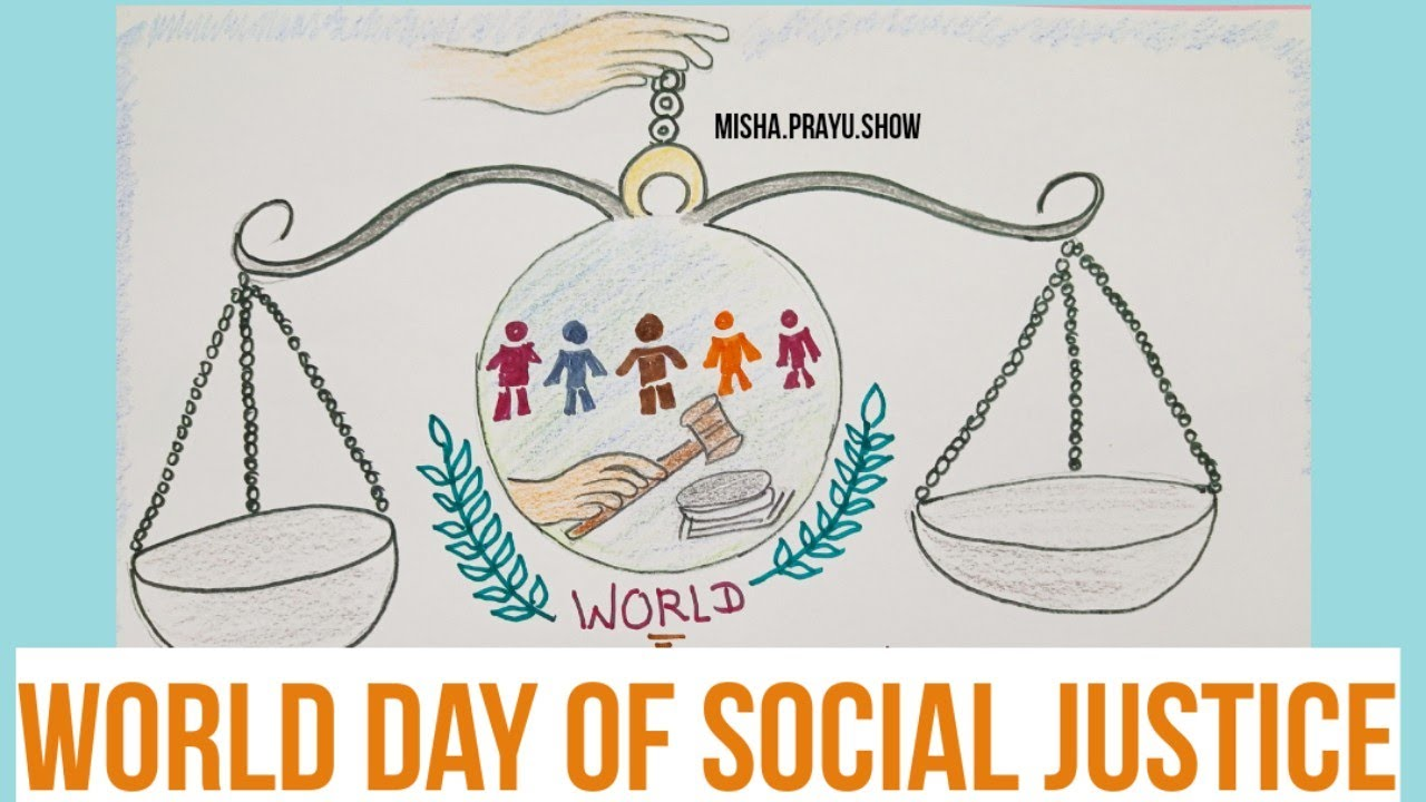 Image result for world day for social justice 2021