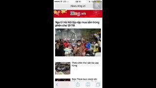 Zing Vip Version 4.0.1 Dành Cho Non Jailbreak