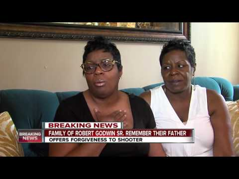 Family of Robert Godwin Sr. remembers their father