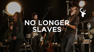 No Longer Slaves (Full Video) \\ Jonathan and Melissa Helser \\ We Will Not Be Shaken