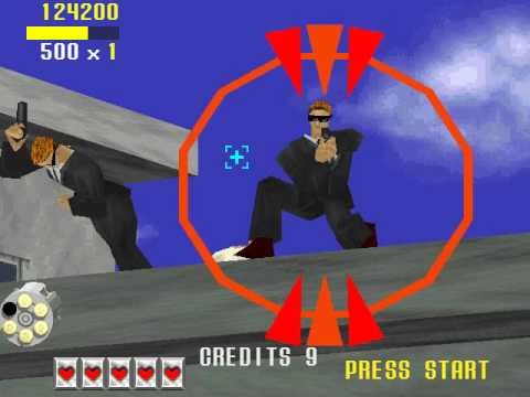 Virtual cop 1 game free download full version for pc.