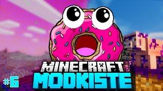 MAGISCH verzauberter ZUCKERDONUT! - Minecraft Modkiste #06 [Deutsch/HD]