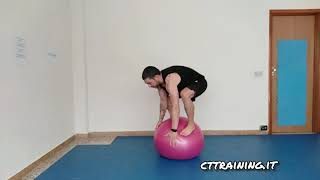 Tutorial #fitball
