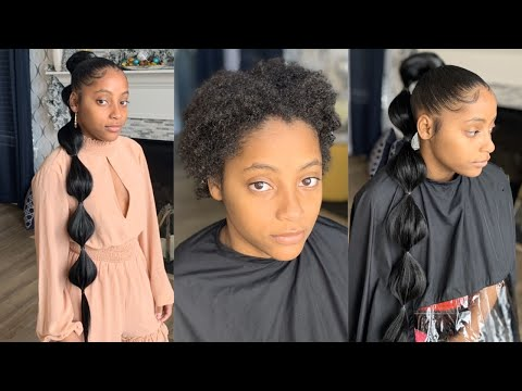 how-to:-genie-bubble-ponytail