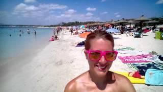 Es Trenc Mallorca 2015