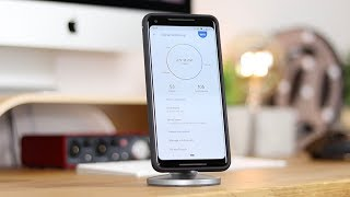 Android Pie Digital Wellbeing Beta First Look!