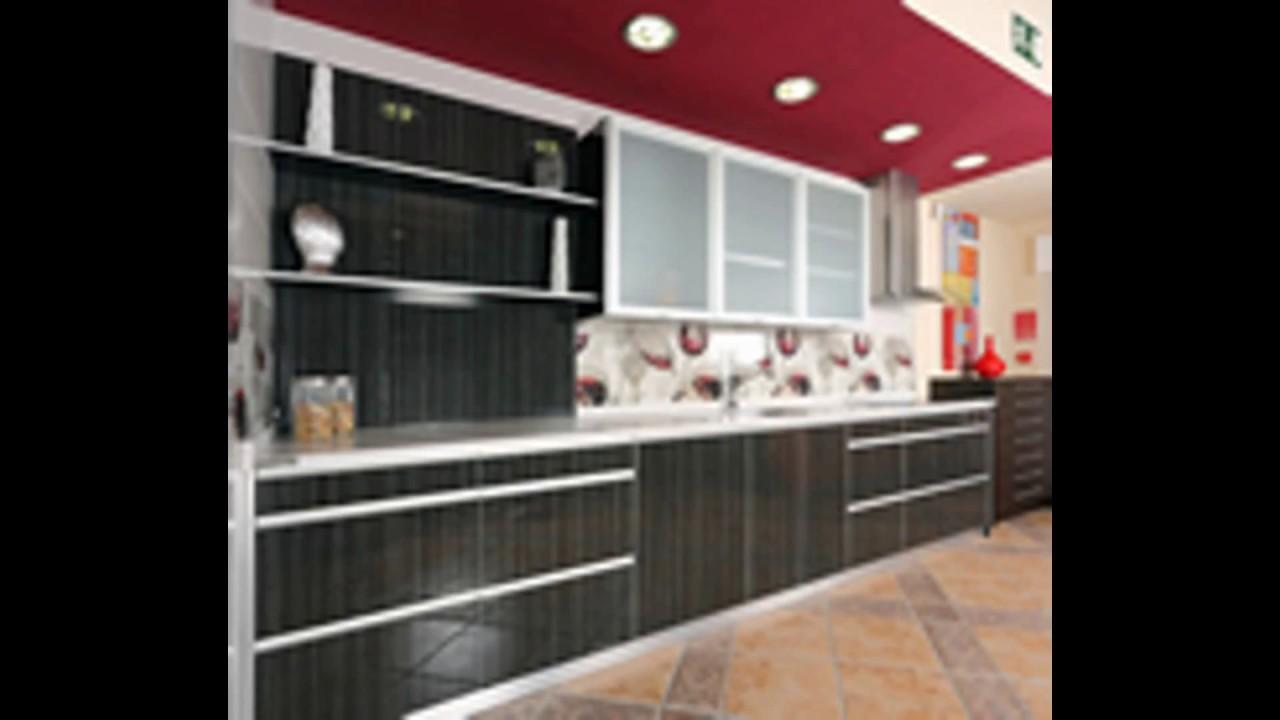 91 644 22 98 cocinas dise o modernas fabrica comunidad - Exposiciones de cocinas en madrid ...