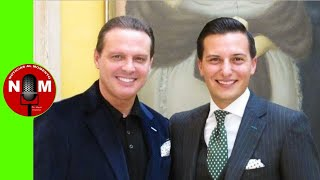 LUIS MIGUEL, knows his new face 🔴 | News at the moment