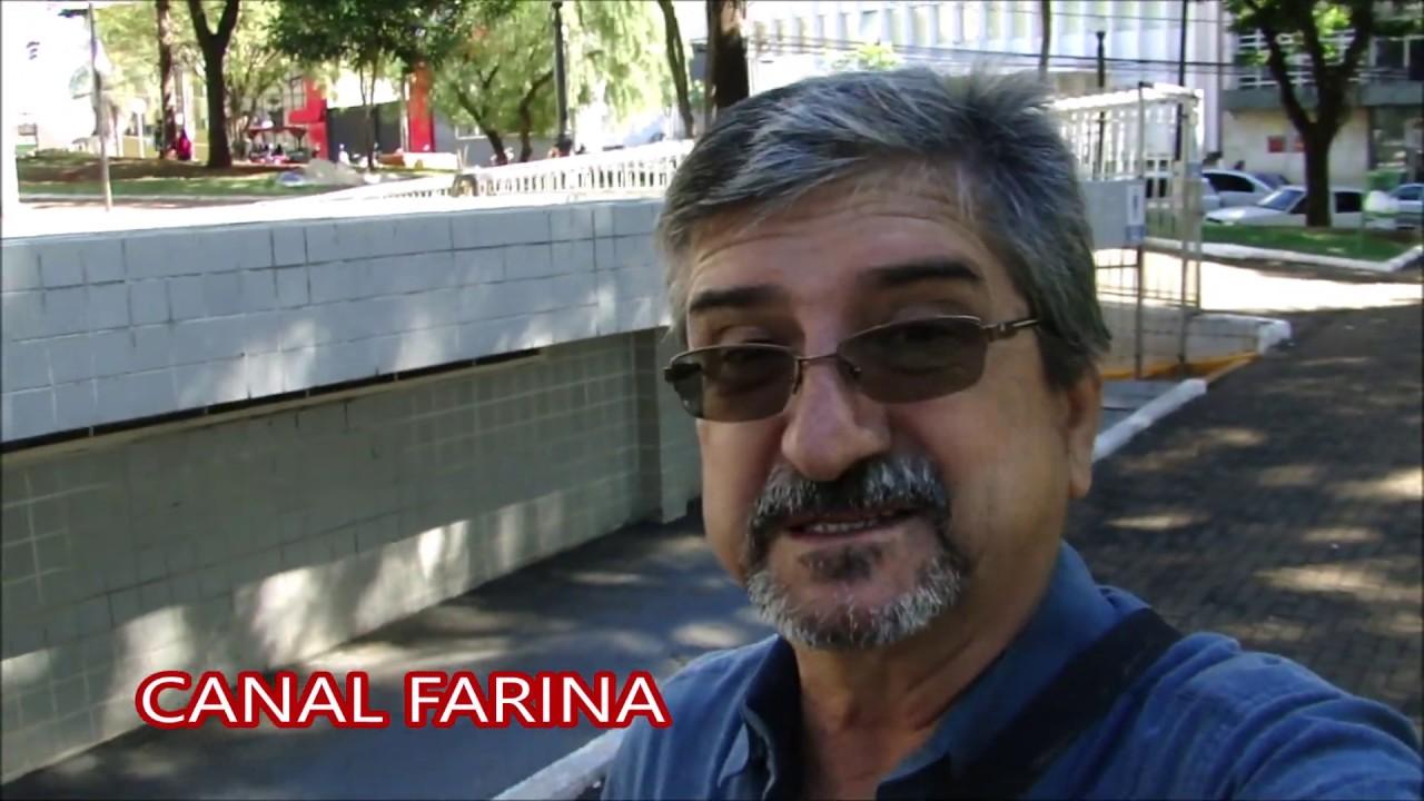 LONDRINA ROTINA DE SEU POVO TURISMO VIAGENS By FARINA