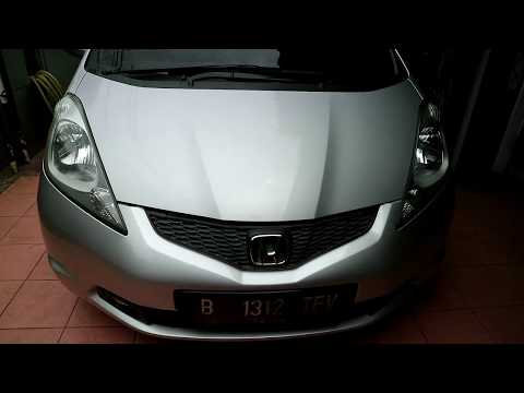 Di Jual : Honda Jazz S AT 2009. Original