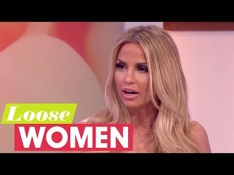 Katie Price's First Impressions Of The Loose Women | Loose Women