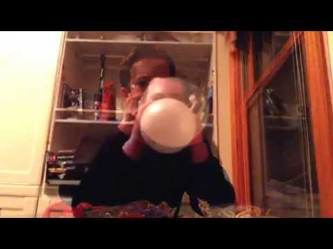 Balloon Magic Trick