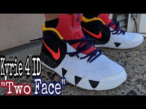 9e57ea346ced Latest Pick Up! Nike Kyrie 4 iD
