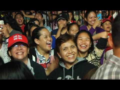 Vice Ganda Live In Bago City PART 1