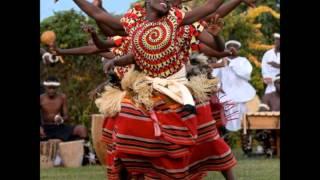 Ekitiibwa Kya Buganda