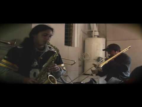 Panteón Rococó - Arréglame El Alma  (Video Oficial)