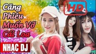 Liên Khúc Nhạc Trẻ Remix Hay Nhất 2017 | Nonstop Việt Mix - Nhac DJ Remix Cực Mạnh