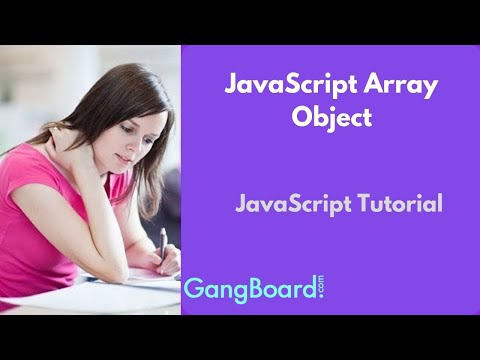 JavaScript Objects | JavaScript Tutorial For Beginners thumbnail