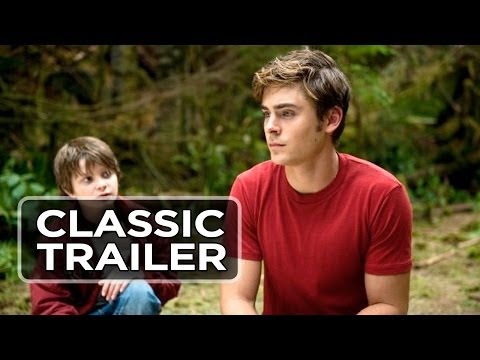 Charlie St. Cloud is listed (or ranked) 3 on the list The Best Zac Efron Movies