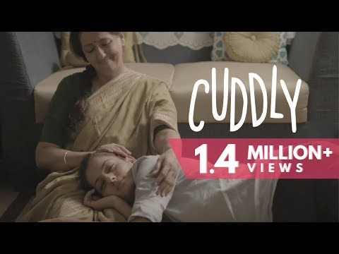 Cuddly | Introducing - the world's softest pillow | Neena Kulkarni | Shruti Vyas | TTT