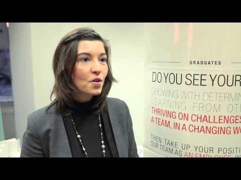 Société Générale @ Recruiting Days ESCP Europe Berlin