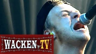 Mantar - Full Show - Live at Wacken Open Air 2015