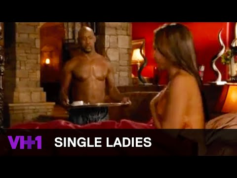 Single Ladies  Keisha Green  VH1
