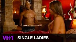 Single Ladies + Keisha Green + VH1