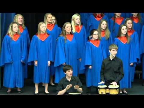 Papa Loko by Stan Kallman arr. Ethan Sperry Nashville Community High School Mixed Choir