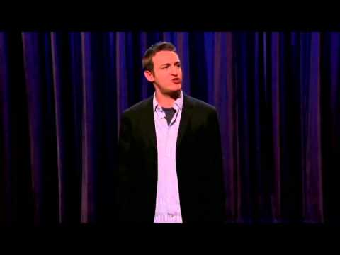 Russians are scary (Dan Soder Stand Up Rus) - Русский акцент