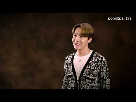 [CONNECT, BTS] Secret Docents of 'Rituals of Care' by j-hope @ Berlin