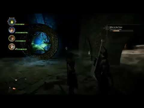 Masara Trevelyan - Blackwall Romance   Dragon Age Inquisition from YouTube · Duration:  1 hour 2 minutes 11 seconds