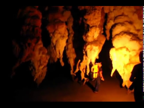 SAMAR CAVING CAPITAL OF THE PHILIPPINES (PART 2)