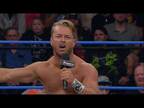 Spud Calls Out Swoggle | IMPACT Jan. 5th, 2017